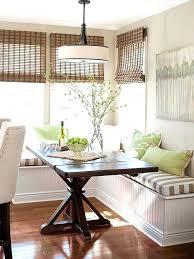 small corner kitchen banquette space ideas bamboo blinds seating and kitchen corner banquette seating