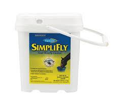 SimpliFly Feed-Thru Fly Control | Fly & Insect Control | Farnam