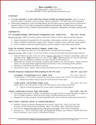 Accounting Manager Resume New Unique Accounting Manager Resume