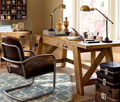 pottery barn office. view in gallery benchstyle officedesksfrompotterybarnsmall pottery barn office o