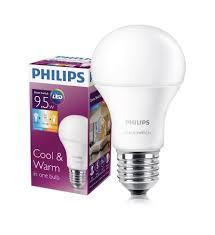 Philips Sceneswitch Led Bulb 95 60w E27 30006500k