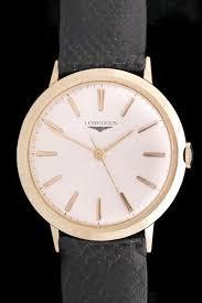 longines dress watch circa 1960 farfo com longines mens gold dress watch