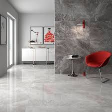 modern floor tiles. Gala Porcelain Tiles Are Available As Either Cream Or Grey High Gloss Floor  Tiles. These Beautiful Rectified Will Look Stunning In Both Domestic Modern