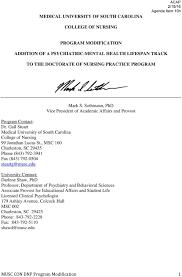 Musc Doctors Note Medical University Of South Carolina College Of Nursing