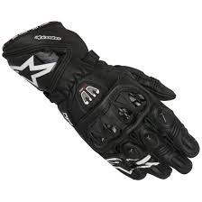 Alpinestars Gp Pro R2 Black Gloves