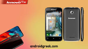 Download and Install Lenovo A390 Stock ...