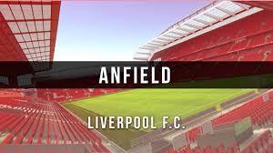 3d Digital Venue Anfield 2018