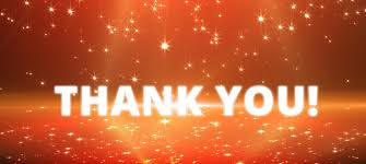 Image result for thank you for reading