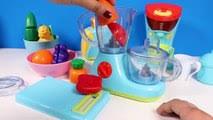 5:28 Конфеты сюрприз игрушки с Блендер и миксер кухня ...