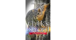 Chilik's Sword: an Elegaia Short Adventure by James Aaron