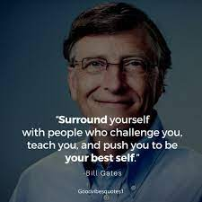 30 Best Bill Gates Motivational Quotes for Success with Images