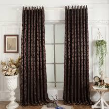 Modern Curtain Designs For Living Room Modern Curtain Designs Promotion Shop For Promotional Modern