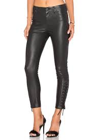 blanknyc lace up skinny with friends women blanknyc easy rider faux leather jacket usa
