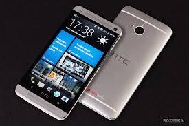 Обзор смартфона HTC One dual sim ...