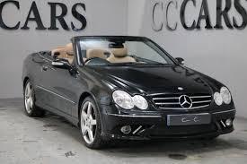 2006 Mercedes-Benz Clk Clk350 Sport £5,495