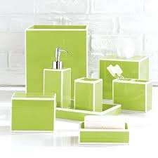 brown and green bathroom accessories. Green And Brown Bathroom Decor Excellent Accessories Home Decorators Collection Lime