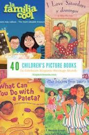 children s books for hispanic herie month