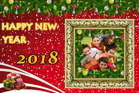 new year photo frames 2018 free of android version m 1mobile