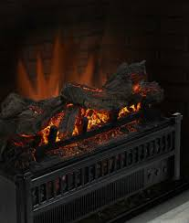 pleasant hearth 20 inches electric ling fireplace log with heater canada