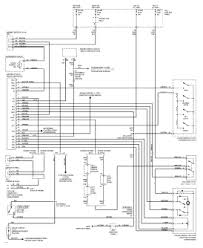 wiring diagram for toyota hilux radio wiring diagram and hernes toyota land cruiser stereo wiring diagram auto