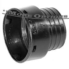 details about ads corrugated drainage pipe fittings snap tee elbow wyne cap adapter coupler