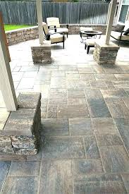outdoor tile over concrete. Tile Over Concrete Patio Access4all Info With Regard To Tiles Decor 7 Outdoor