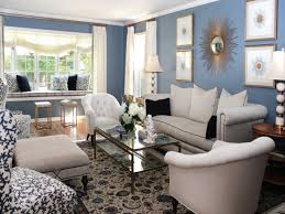 Ideal Home Living Room Attractive Design Blue And Cream Living Room Ideas 2 And Sky Blue