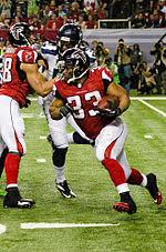 2012 Atlanta Falcons Depth Chart 2012 Atlanta Falcons Season Wikipedia