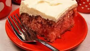 Refrigerated Strawberry Cake Recipe Genius Kitchen
