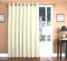 kitchen door curtains curtain ideas ds sliding glass doors window treatments
