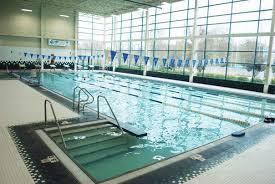 indoor gym pool. Indoor Gym Pool N