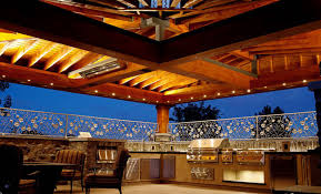 Outdoor Kitchen Lighting Awesome Outdoor Kitchen Lighting Kitchen Light Outdoor Kitchen