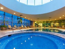 Hotel Nevis Wellness And Spa Crowne Plaza Torreon Health And Fitness Facilities