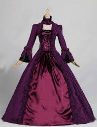 Vintage womens clothing 19th century