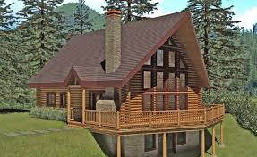 log houses for all