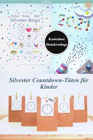 Counting down the days, hours, minutes and seconds to everything from tv series releases to christmas & halloween. Silvester Countdown Tuten Das Montiminis Silvester Paket Gratis Download Montessori Blog Shop Montiminis