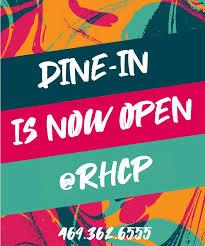 <b>Red Hot Chilli Pepper</b> - Indian Restaurant - Frisco, Texas