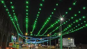 Visual Lighting Technologies Cedar Park Tx Blackpool Promenade Vlt