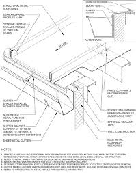 technical elements metal roofing details luxury corrugated metal roofing