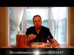 pickled sausages taste test
