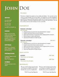 Sample Word Document Templates Free Resume Templates Microsoft Word Student Entry Level Welder