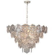16 inch bubble glass chandelier pendant ceiling light rainbow glassceiling lights