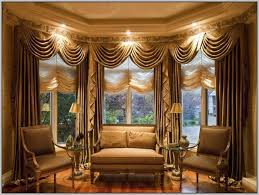 ... Nice Window Curtains Ideas For Living Room Fancy Living Room Design  Ideas With Window Treatments Ideas ...