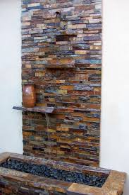 30 best indoor fountains images on indoor wall mounted fountains