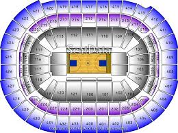 Verizon Center Seating Chart Capitals Verizon Center Washington Dc