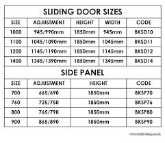 fullsize of superb mm door standard sliding glass door size uk withinmeasurements x standard door sizes