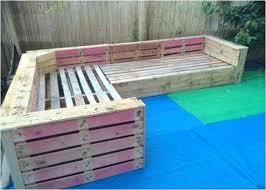 wooden pallet garden furniture. Beautiful Wooden Garden Furniture With Pallets Pallet Patio For Sale Corner Seat  Elegant   For Wooden Pallet Garden Furniture