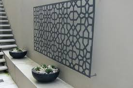 stainless steel outdoor wall art large outdoor wall art simple outdoor wall art ideas furniture inspiration