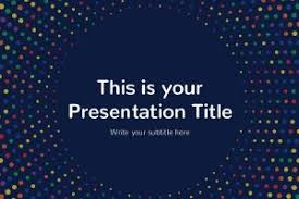 Simple Powerpoint Themes 25 Free Simple Powerpoint Templates Ppt Background Slides