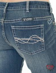 Tuff Jeans Size Chart Cowgirl Tuff Jeans Diamond K Country